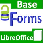 Build and Utilize Forms in LibreOffice Base by Coursera Project Network