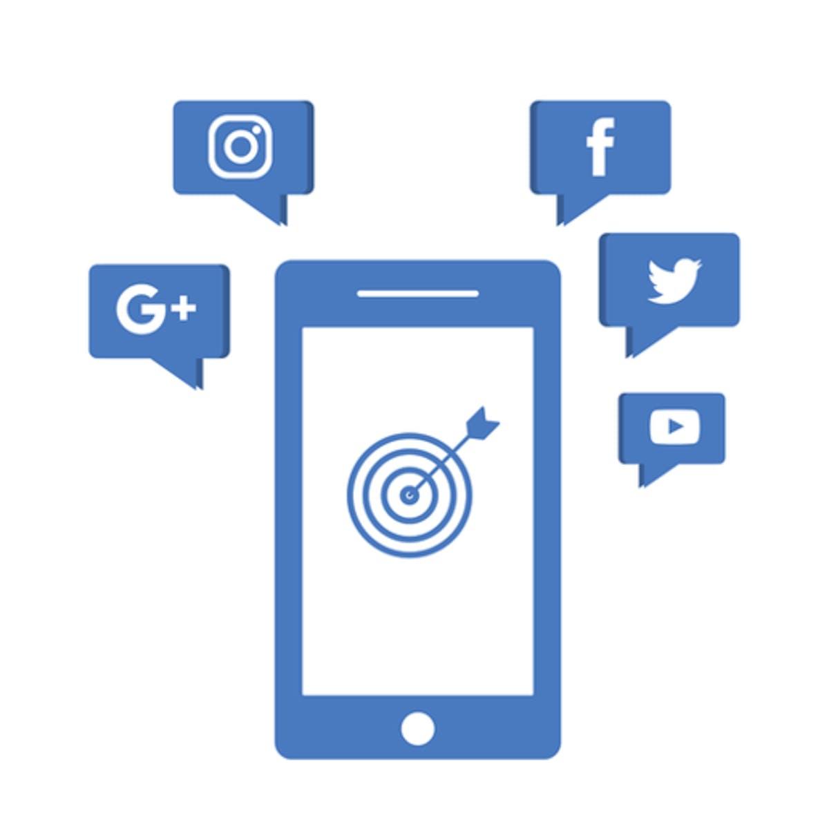 Цифровой маркетинг и социальные сети