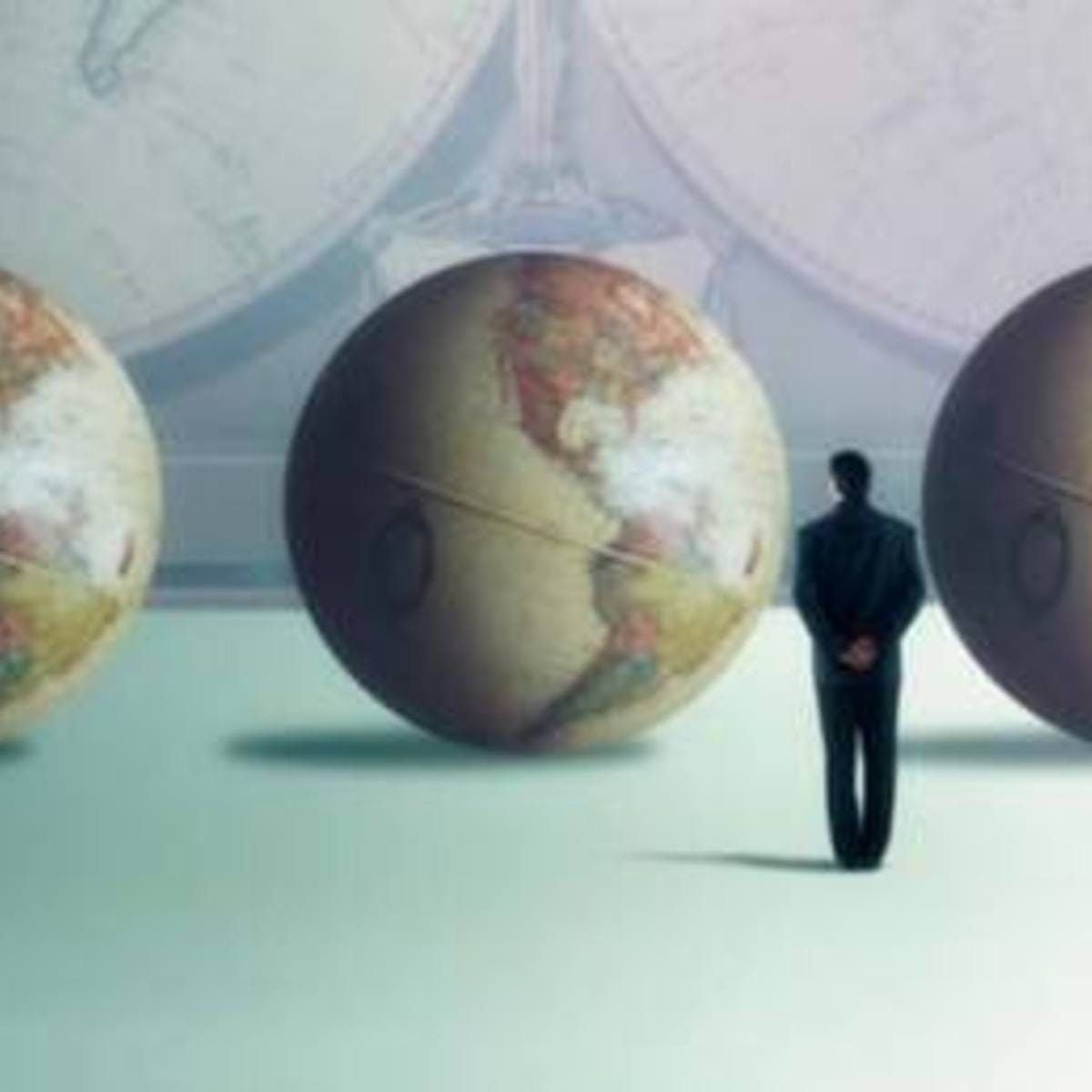 International Business II