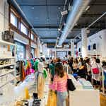 Fashion Retail Transformation by Parsons School of Design, The New School
