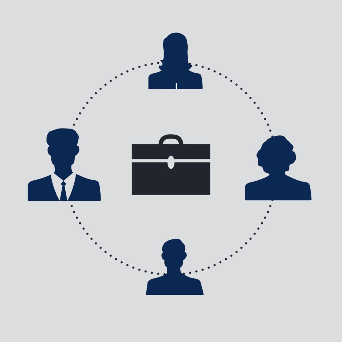Modelos de empresa familiar: del capitán al grupo inversor