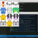 Create Your First Game with Python by Coursera Project Network
