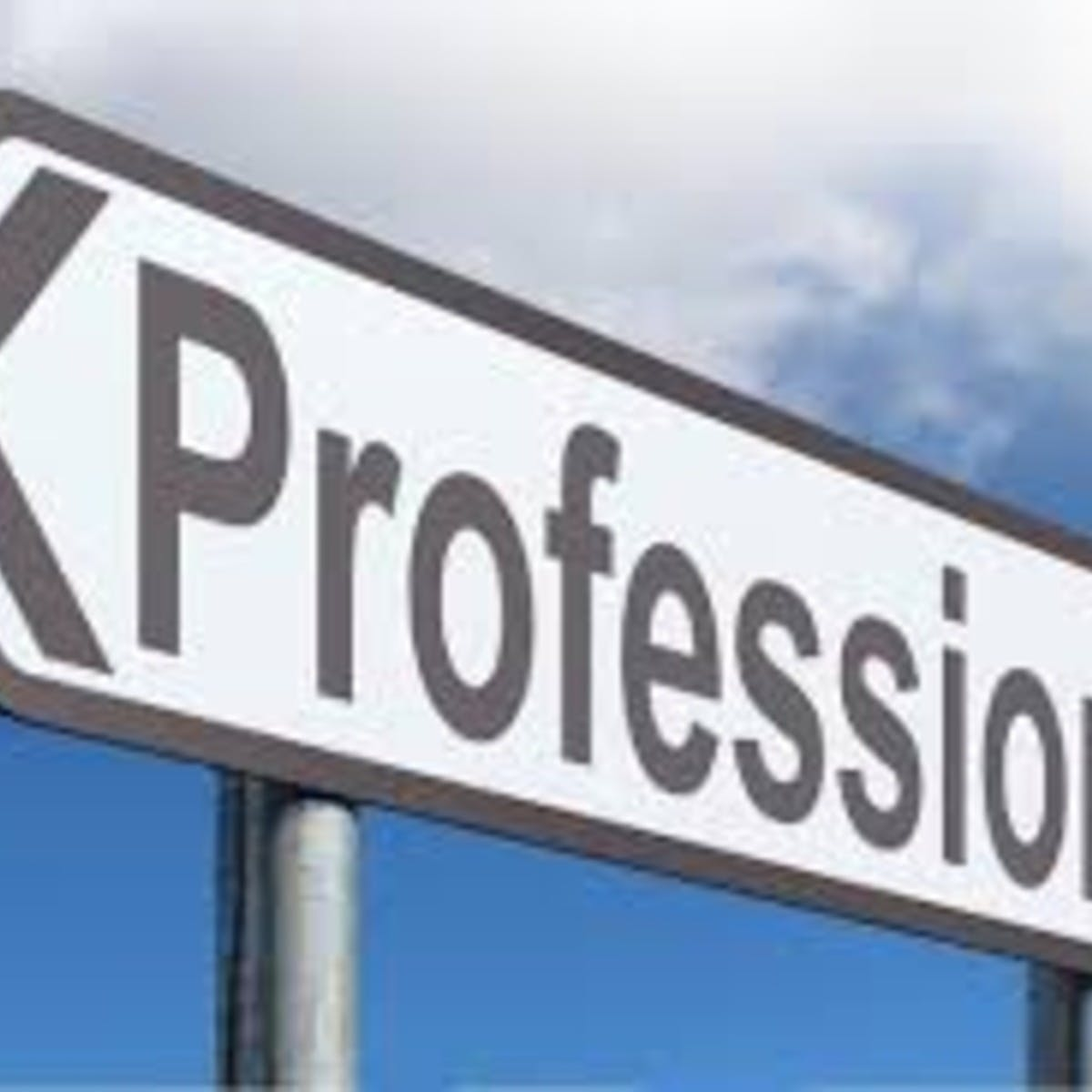 Professionalism in an era of change