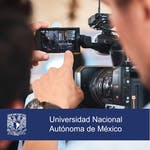 Introducción a la producción audiovisual by Universidad Nacional Autónoma de México