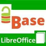 Create a Database with LibreOffice Base by Coursera Project Network