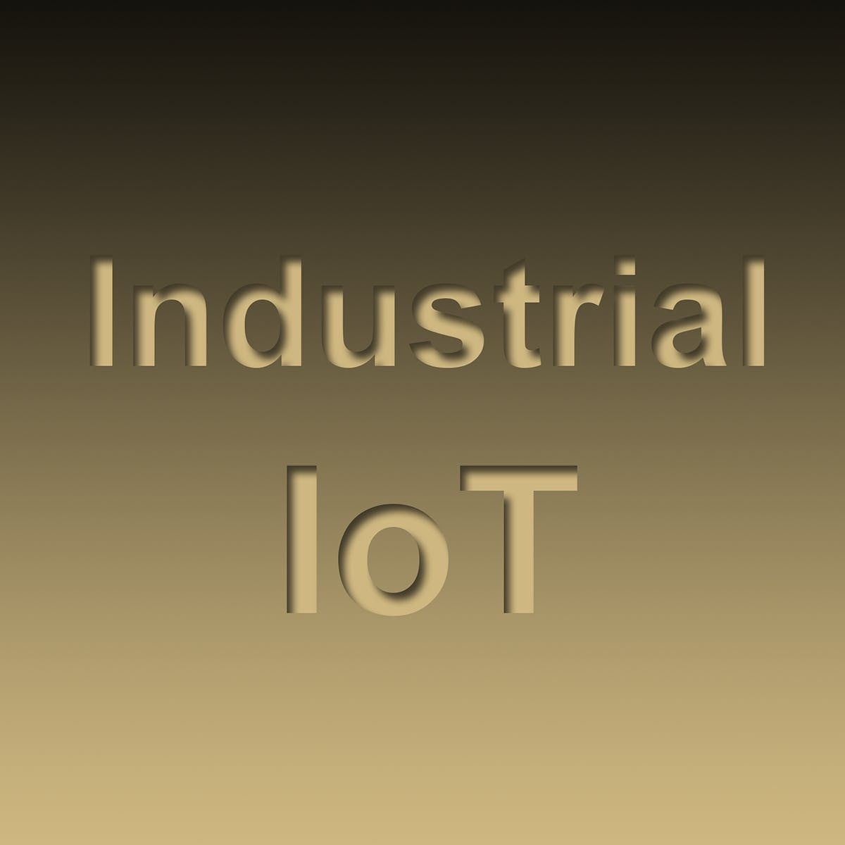 Industrial IoT Markets and Security