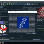 Reverse and complement nucleic acid sequences (DNA, RNA) using Python by Coursera Project Network