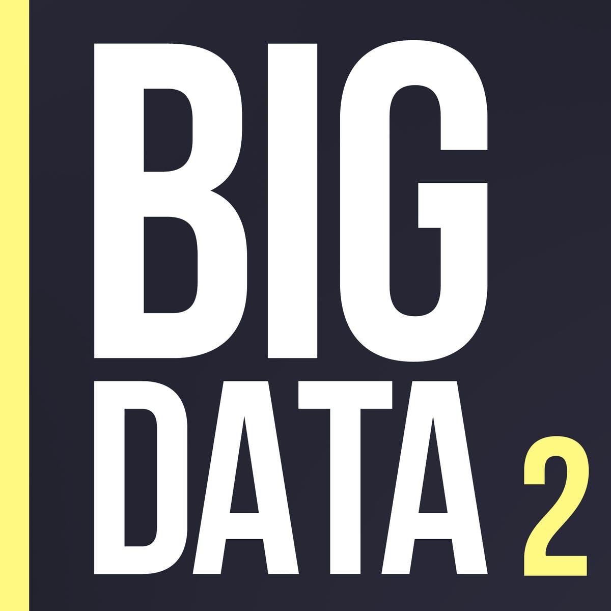 Big Data: adquisición y almacenamiento de datos