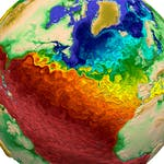 Climate Geospatial Analysis on Python with Xarray by Coursera Project Network