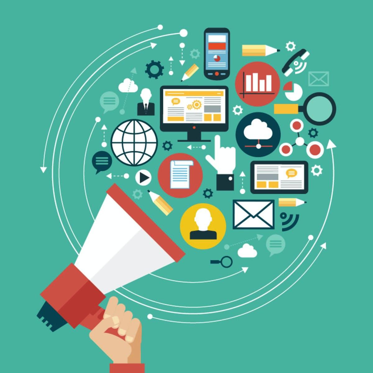 Requerimientos, planeación, ejecución y medición de estrategias para redes sociales