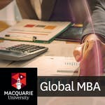 Marketing analytics: Know your customers by Macquarie University