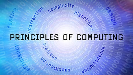 Principles of Computing (Part 2)
