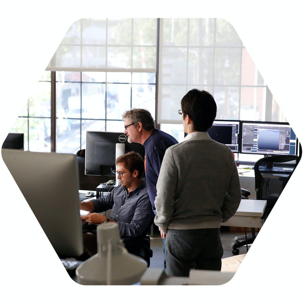 Develop and Deploy Windows Applications on Google Cloud Platform