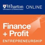 Entrepreneurship 4: Financing and Profitability by University of Pennsylvania