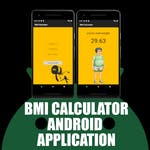 Android Programming for Beginners - A simple BMI calculator by Coursera Project Network