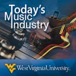 Today's Music Industry by West Virginia University