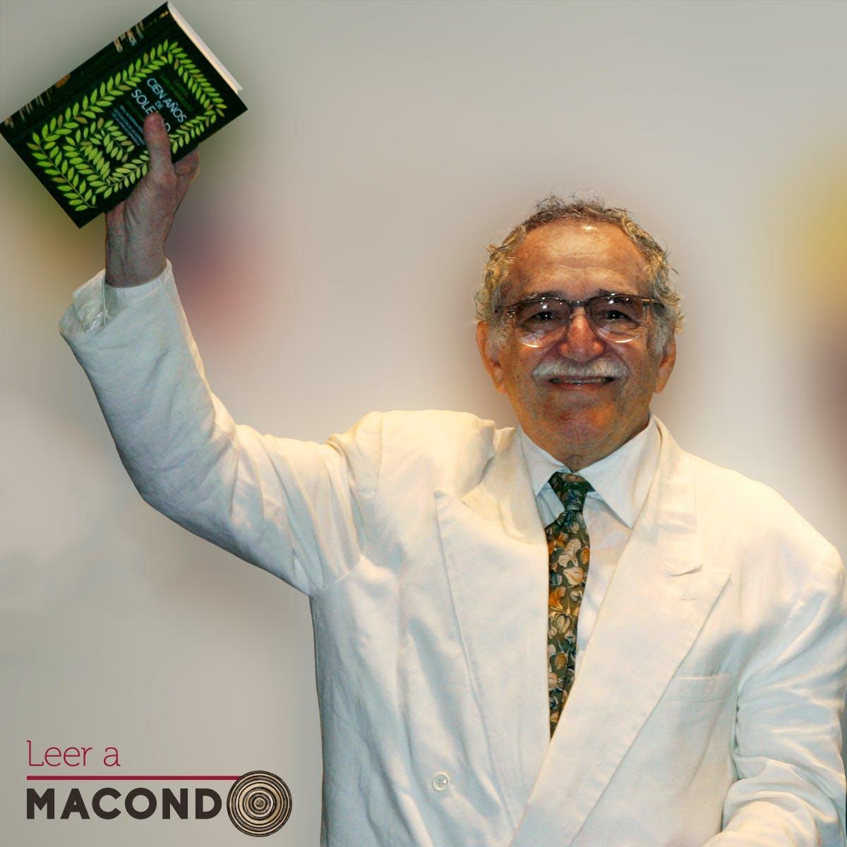 Leer a Macondo: la obra de Gabriel García Márquez