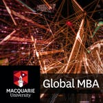 Innovation and emerging technology: Be disruptive by Macquarie University