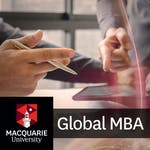 Leading transformations: Manage change by Macquarie University
