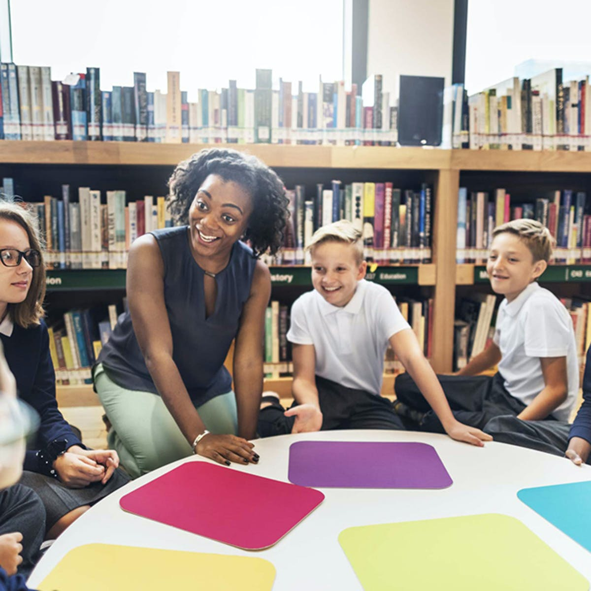 Foundations of Teaching for Learning: Developing Relationships