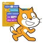 Programming with Scratch by The Hong Kong University of Science and Technology