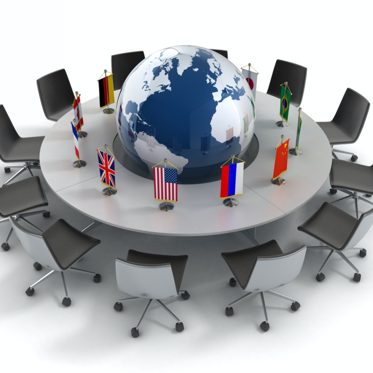 Global Diplomacy: the United Nations in the World Coupon