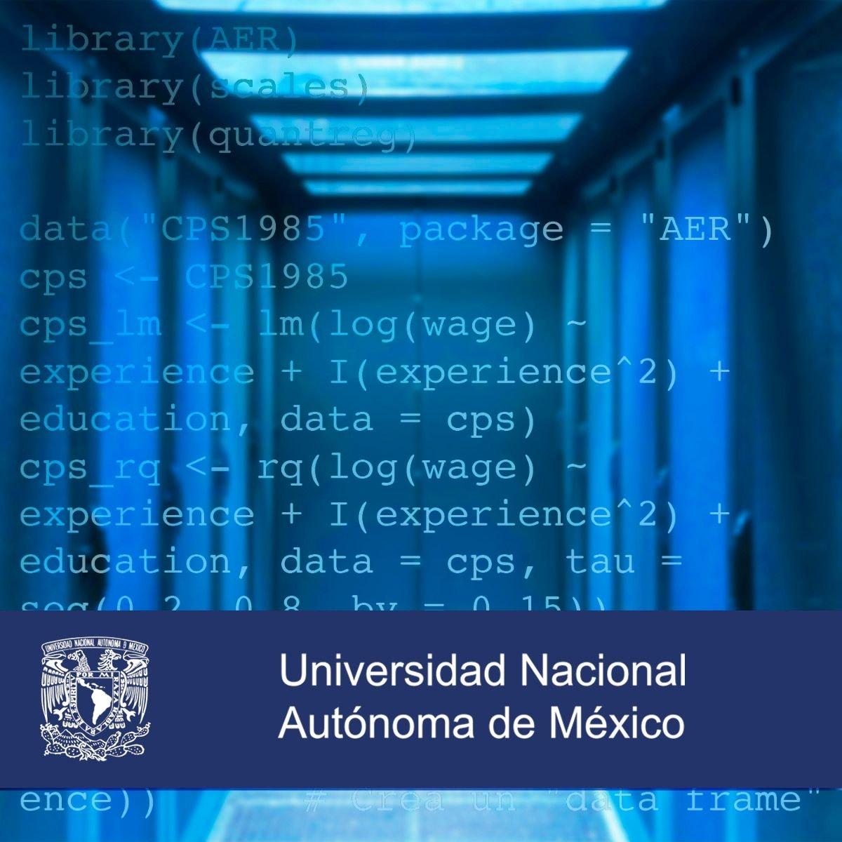 Introducción a Data Science: Programación Estadística con R Coupon