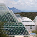 Biosphere 2 Science for the Future of Our Planet by University of Arizona