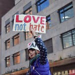 Love as a Force for Social Justice by Stanford University