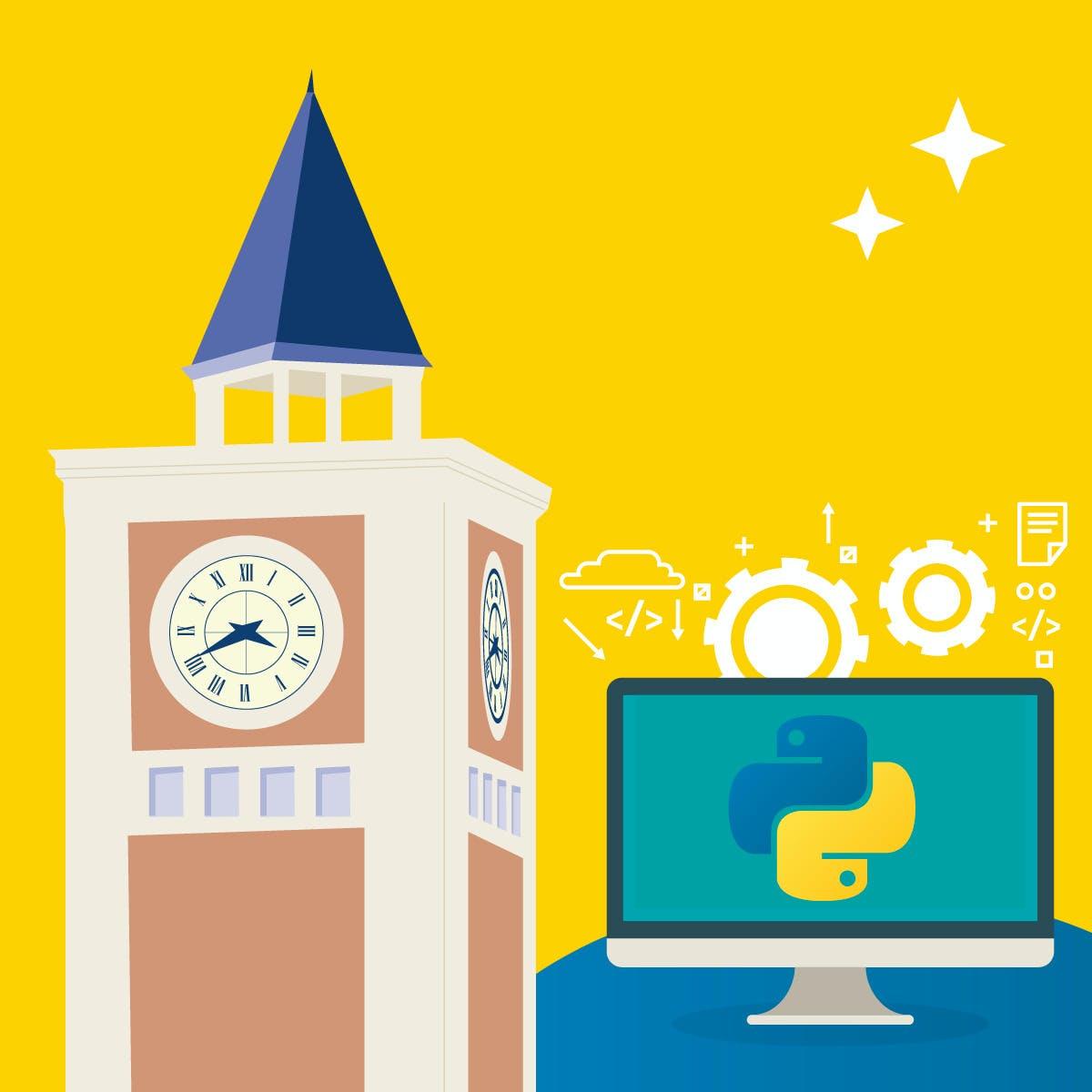 Programación Orientada a Objetos con Python