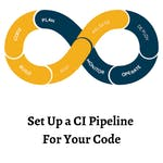 Set up a Continuous Integration (CI) workflow in CIrcleCI by Coursera Project Network