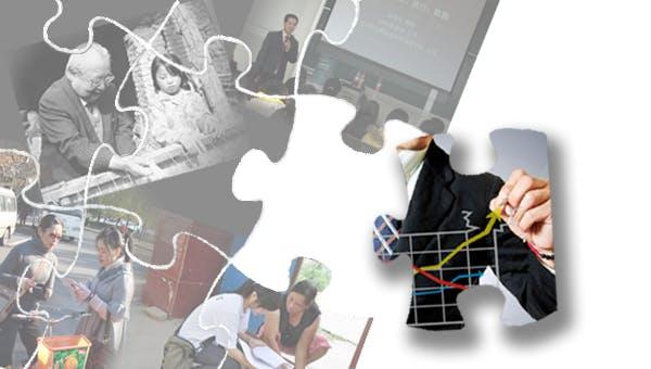 社会调查与研究方法 (上)Methodologies in Social Research (Part I)