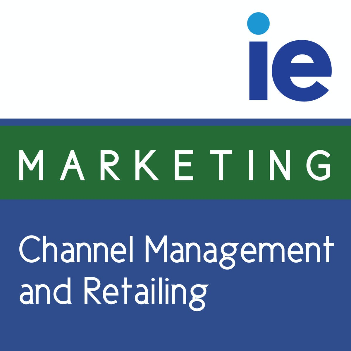 Channel Management and Retailing