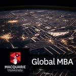 Supply chain management: Be global by Macquarie University