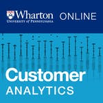 Customer Analytics by University of Pennsylvania