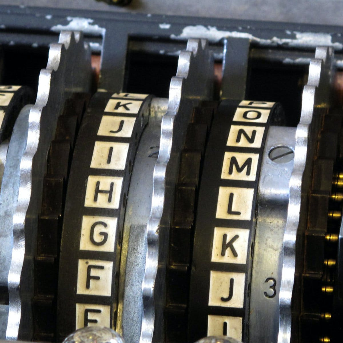 Asymmetric Cryptography and Key Management