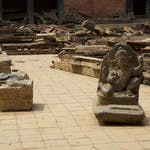 Heritage under Threat by Universiteit Leiden, Centre for Global Heritage and Development