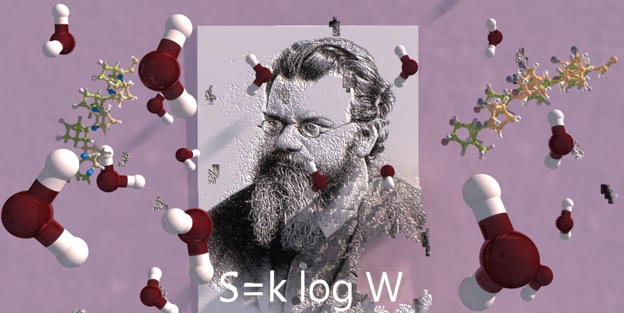 Statistical Thermodynamics: Molecules to Machines