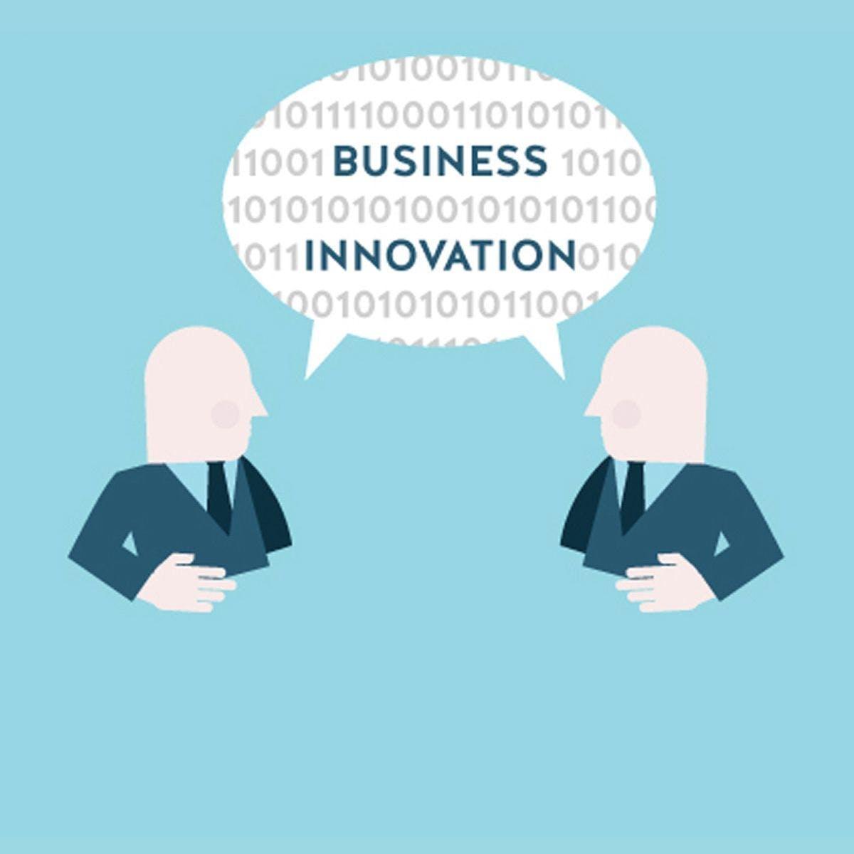 Innovating in a Digital World