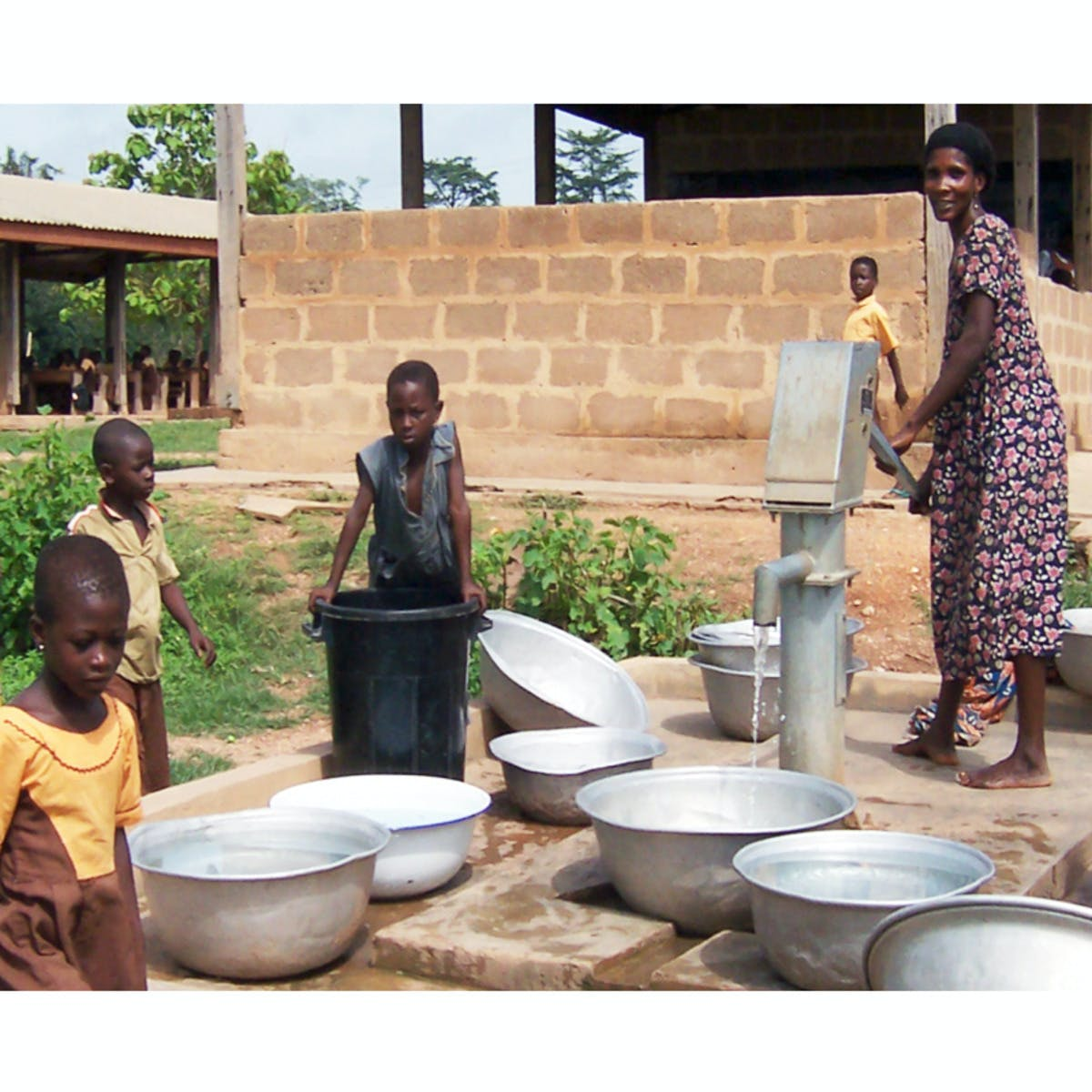 Water Supply and Sanitation Policy in Developing Countries Part 2: Developing Effective Interventions