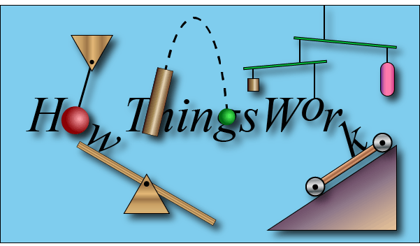 How Things Work: An Introduction to Physics