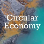 Circular Economy - Sustainable Materials Management by Delft University of Technology, Ghent University, National Technical University of Athens, Geological Survey of Denmark and Greenland, EIT RawMaterials, VITO, Lund University