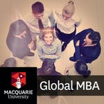 Professional development: Improve yourself, always by Macquarie University