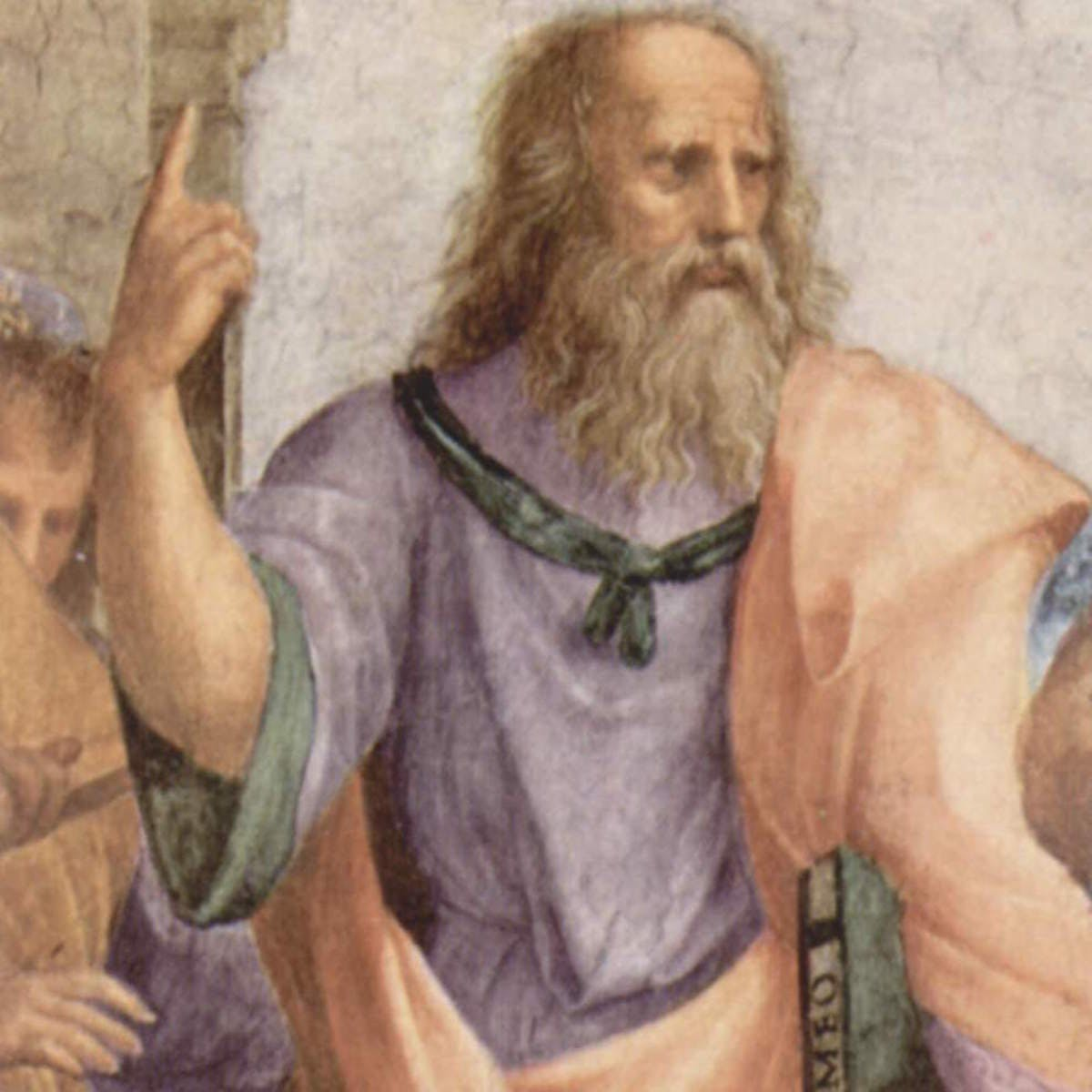 Ancient Philosophy: Plato & His Predecessors