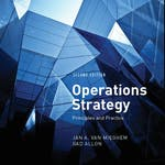 Scaling Operations: Linking Strategy and Execution by Northwestern University