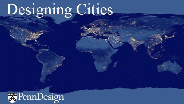 Designing Cities