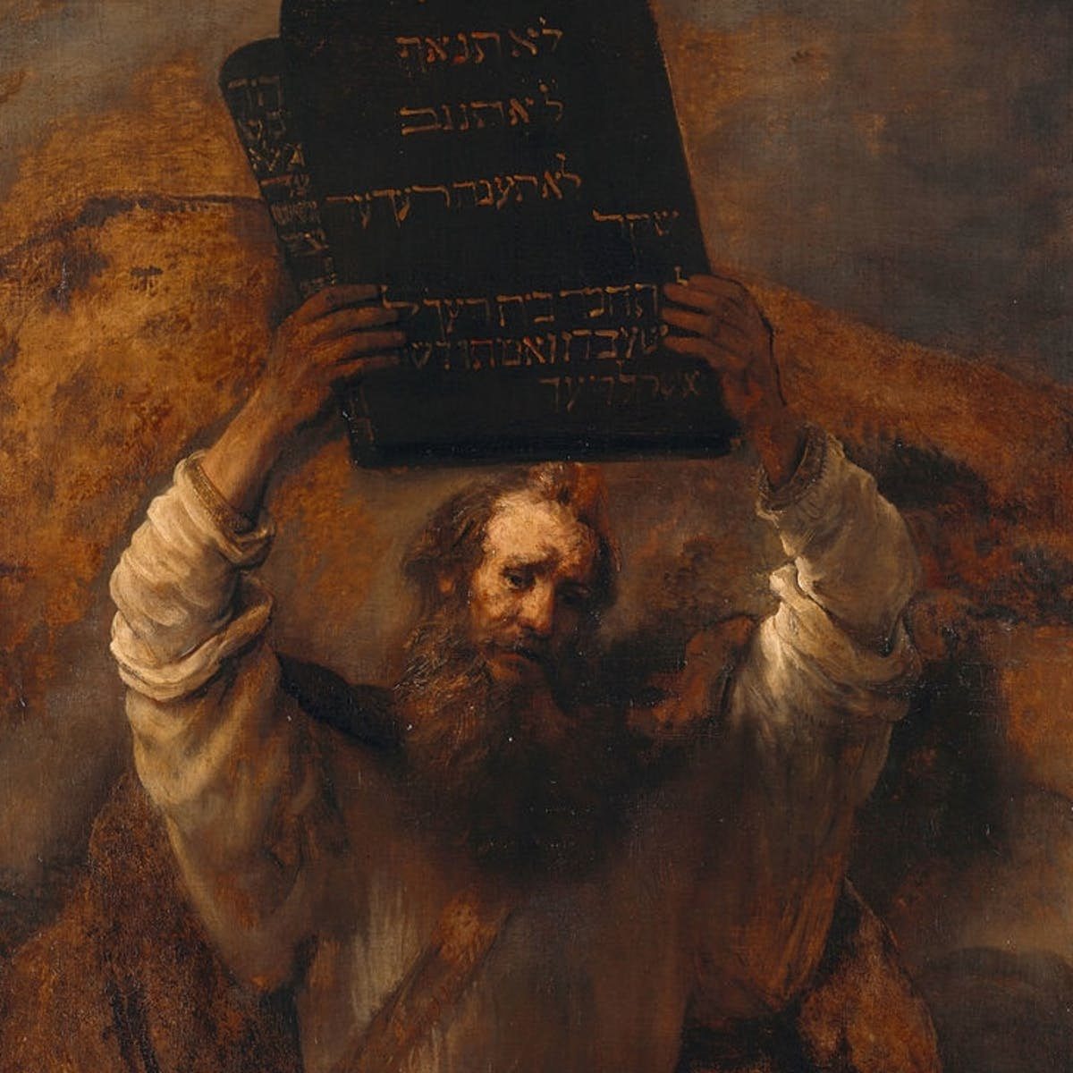 Moses' Face: Moses' images as reflected in Jewish literature