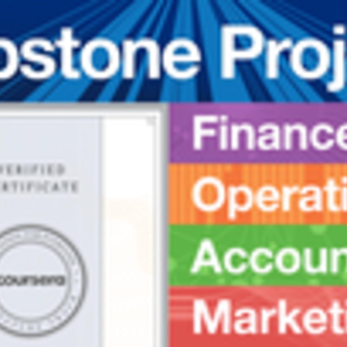 Proyecto de Fundamentos Empresariales de Wharton
