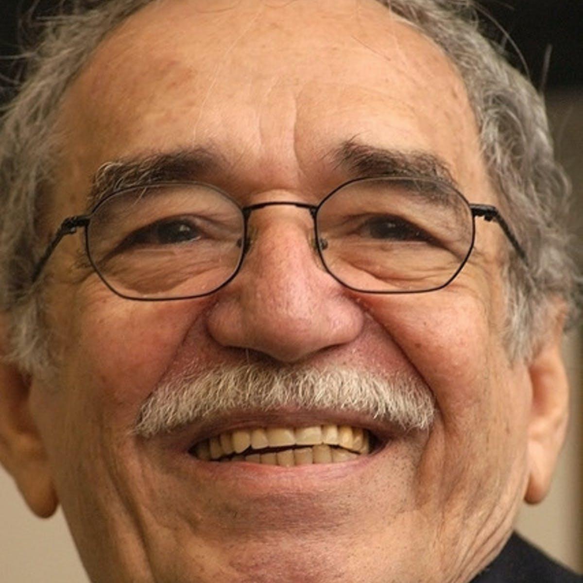 Gabriel García Márquez entre el poder, la historia y el amor