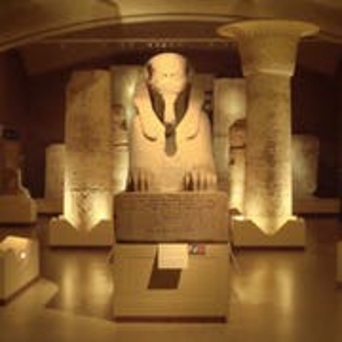 Wonders of Ancient Egypt